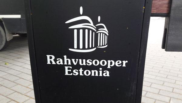 L'Òpera de Tallinn: «L'educació musical és una qüestió d'estat.»