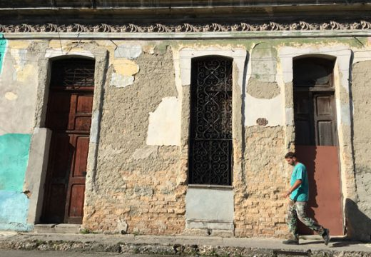 Fast forward: making music in Cuba