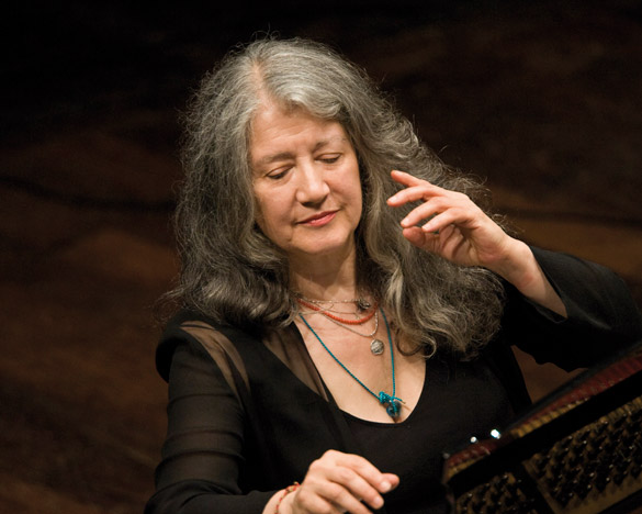 Martha Argerich_Edinburgh
