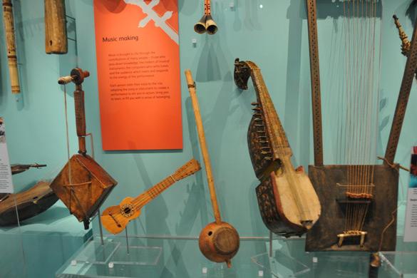 scotish museum